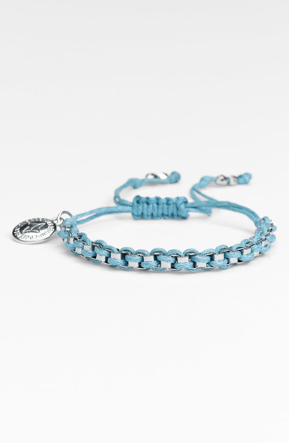 Main Image - BCBGeneration Rope Bracelet