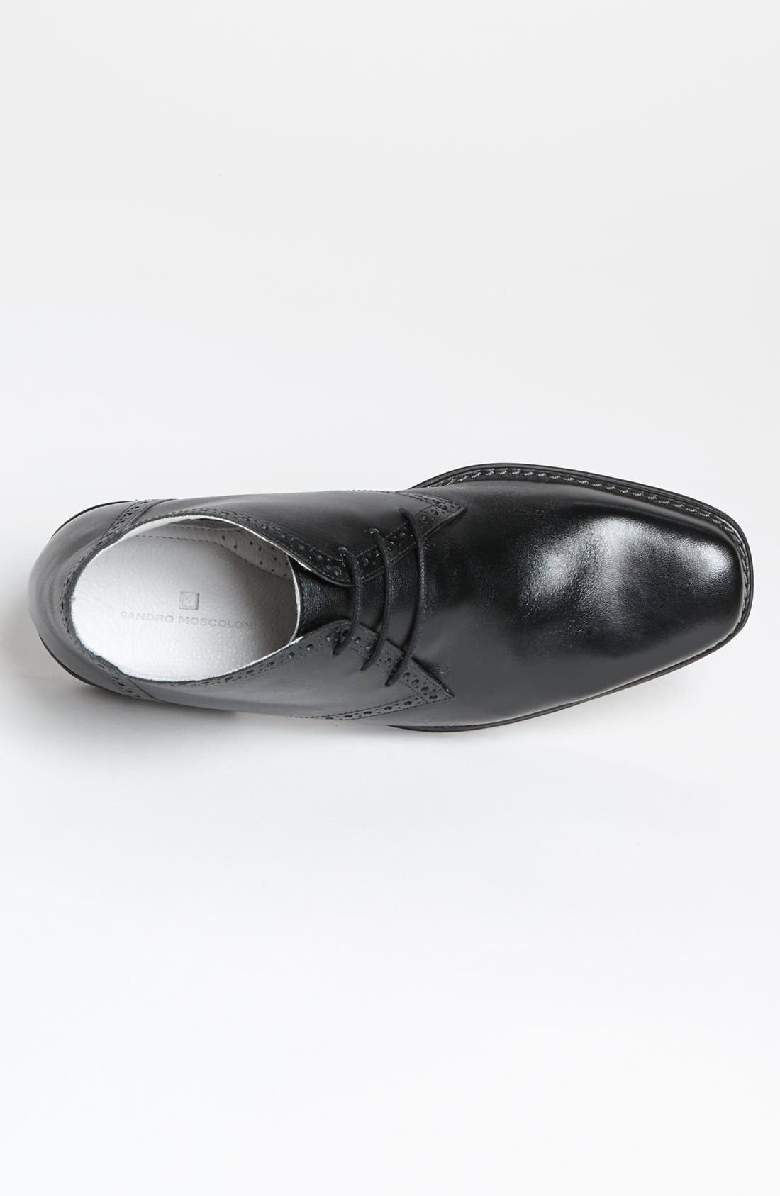 Alternate Image 3  - Sandro Moscoloni 'Grant' Chukka Boot
