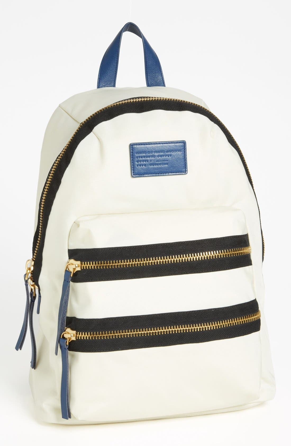 Alternate Image 1 Selected - MARC BY MARC JACOBS 'Domo Arigato Packrat' Backpack