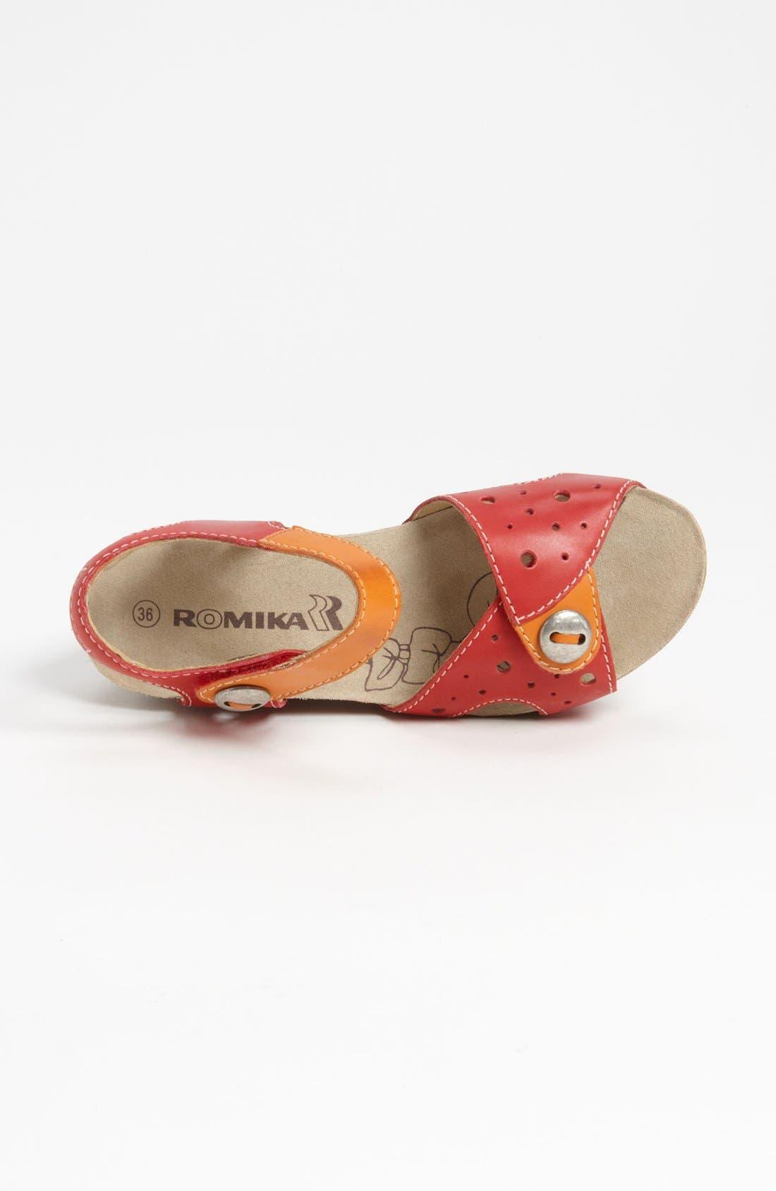 Alternate Image 3  - Romika® 'Florida 05' Sandal