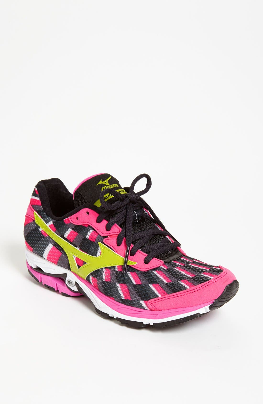Alternate Image 1 Selected - Mizuno 'Wave Elixir 8' Running Shoe (Women)
