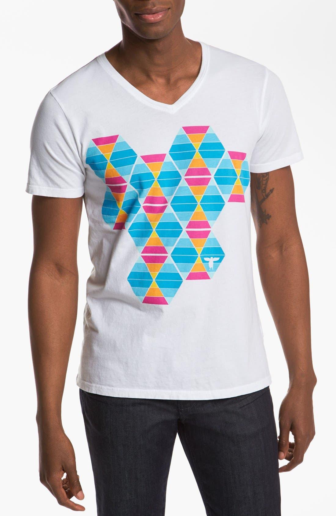 Main Image - Topo Ranch 'Hex' T-Shirt