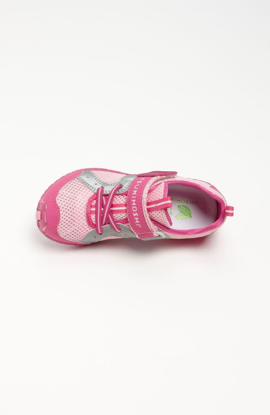 Alternate Image 3  - Tsukihoshi 'Child 12' Water Sneaker (Toddler)