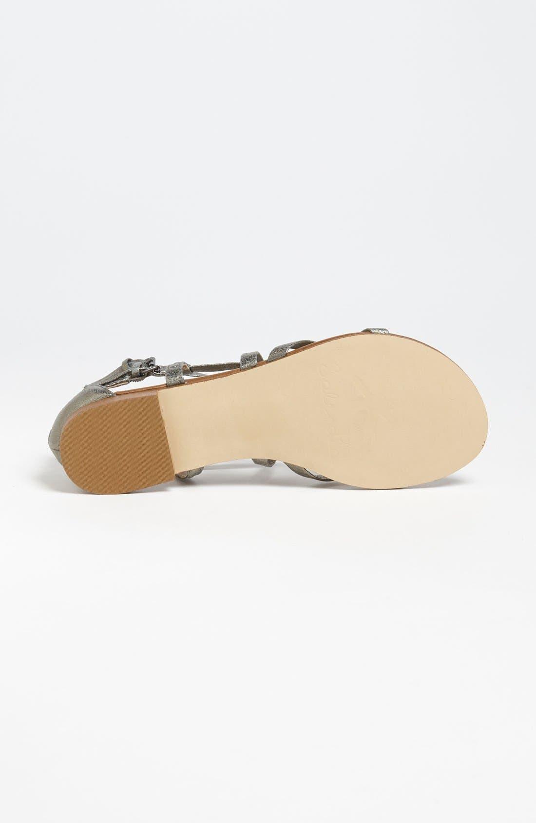Alternate Image 4  - Splendid 'Capetown' Sandal