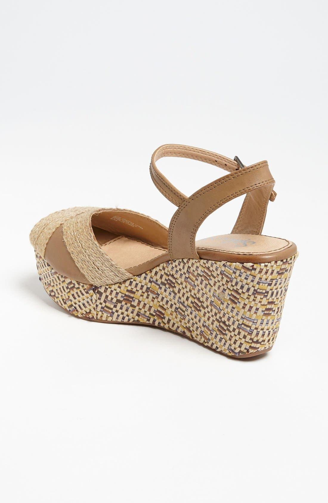 Alternate Image 2  - Splendid 'Granite' Sandal