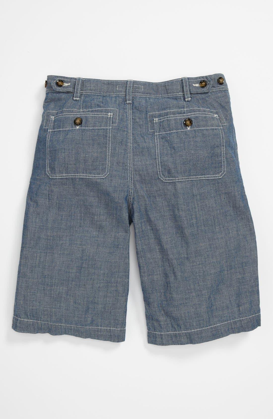 Alternate Image 2  - Burberry 'Santos' Shorts (Little Boys & Big Boys)
