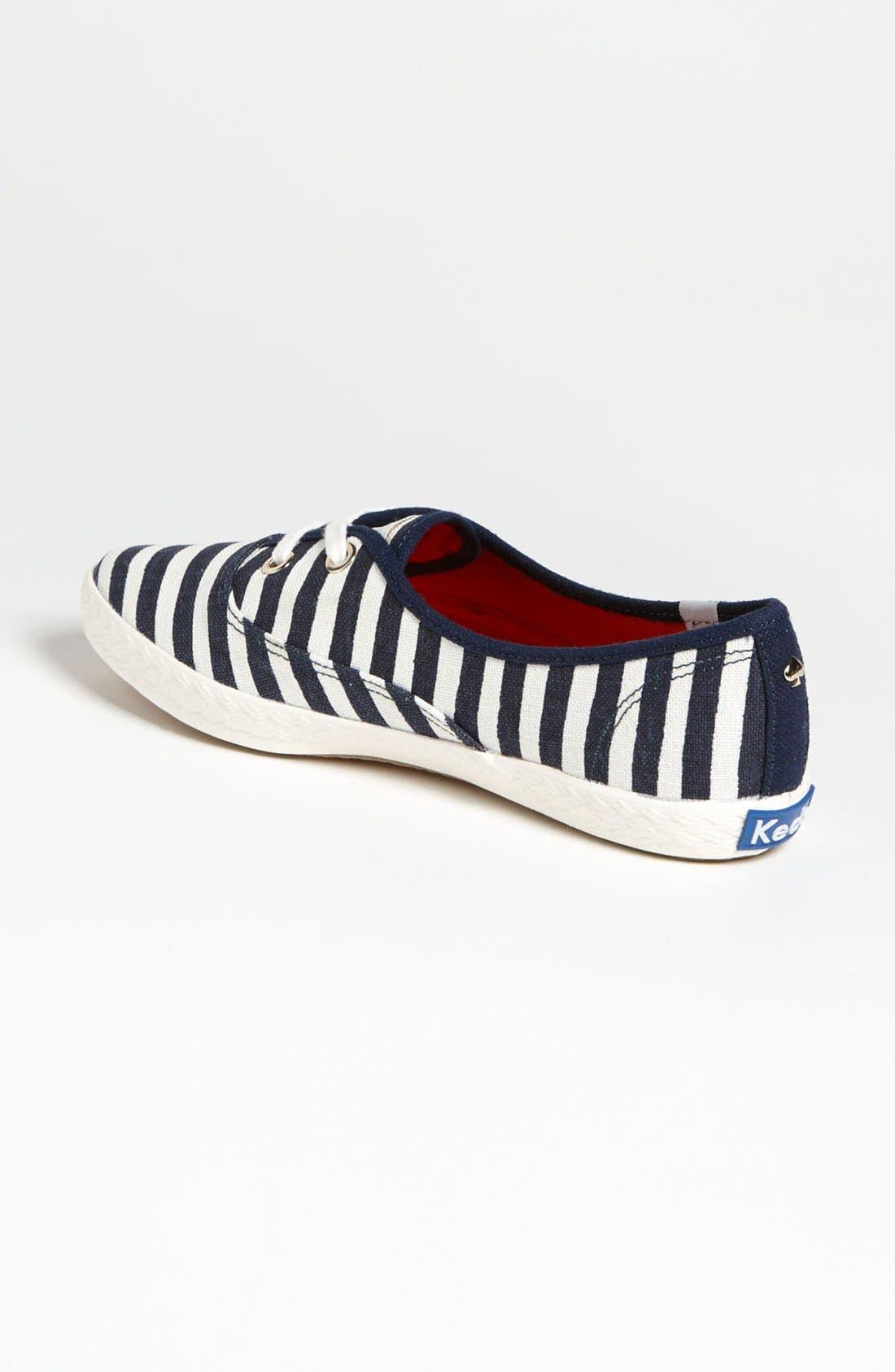 Alternate Image 3  - Keds® for kate spade new york 'pointer' sneaker