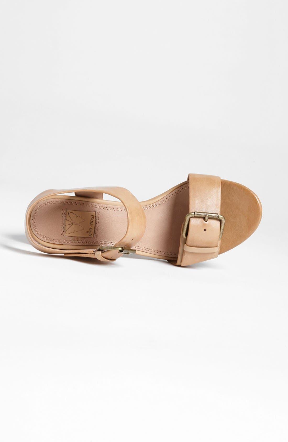 Alternate Image 3  - Ella Moss 'Tessa' Sandal