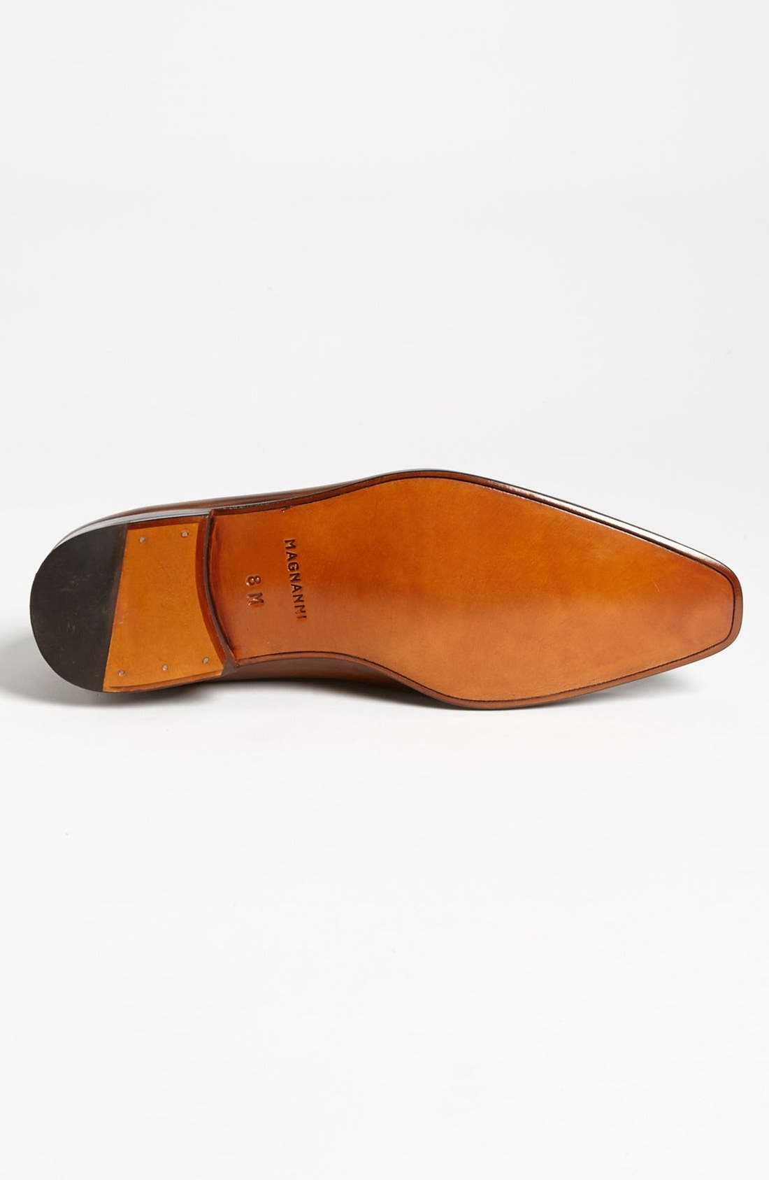 Alternate Image 4  - Magnanni 'Astil' Oxford