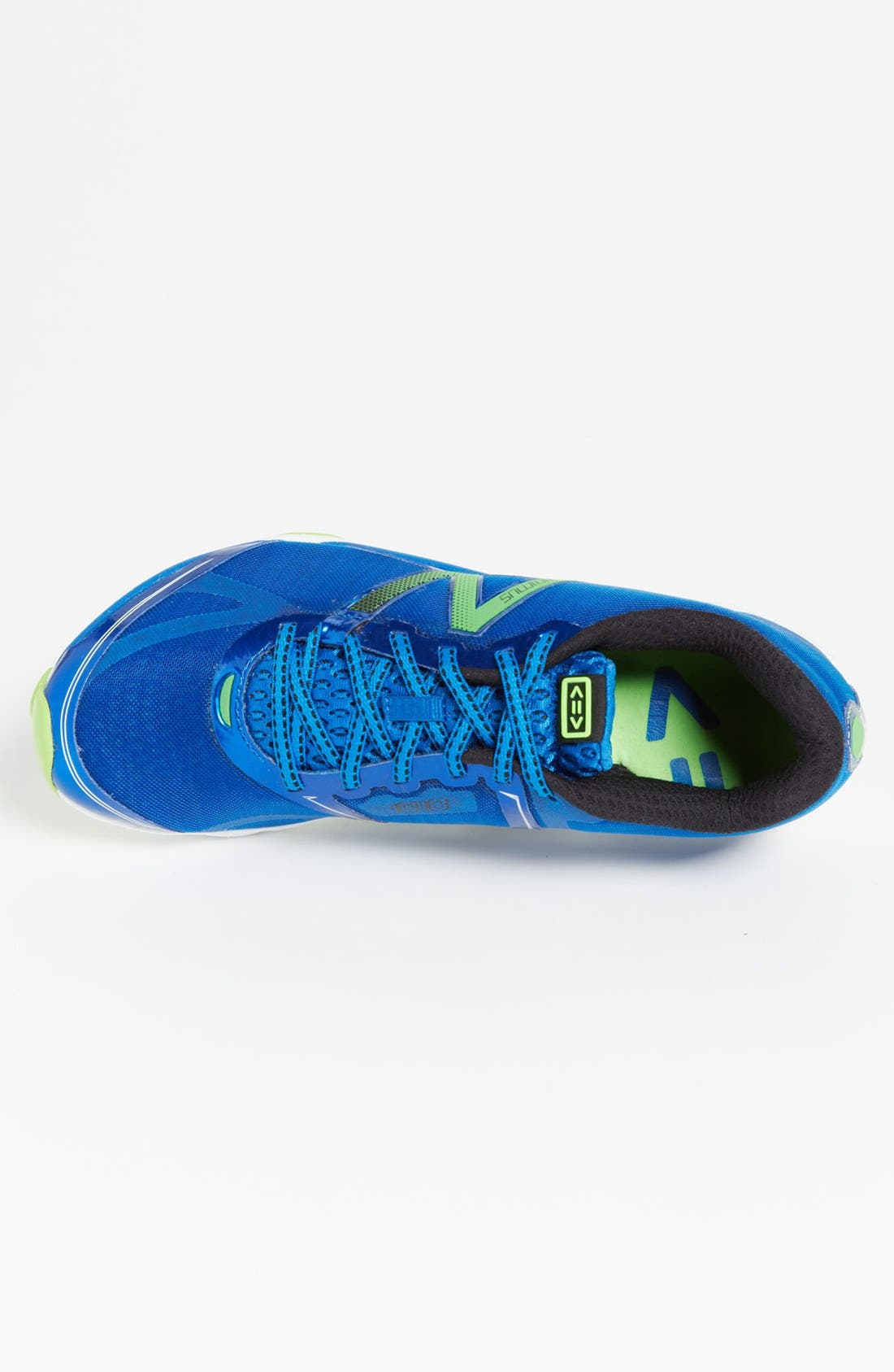Alternate Image 3  - New Balance '1010 Minimal' Trail Running Shoe (Men)