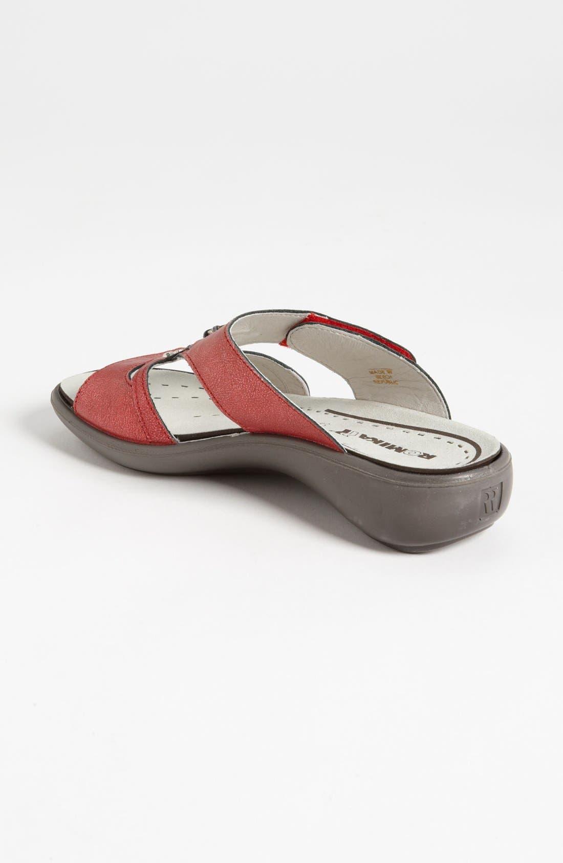 Alternate Image 2  - Romika® 'Ibiza 36' Sandal