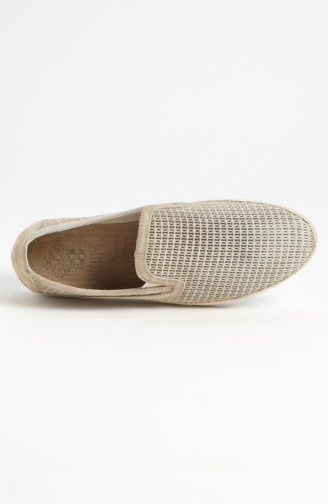 Alternate Image 3  - Vince Camuto 'Sellero' Slip-On