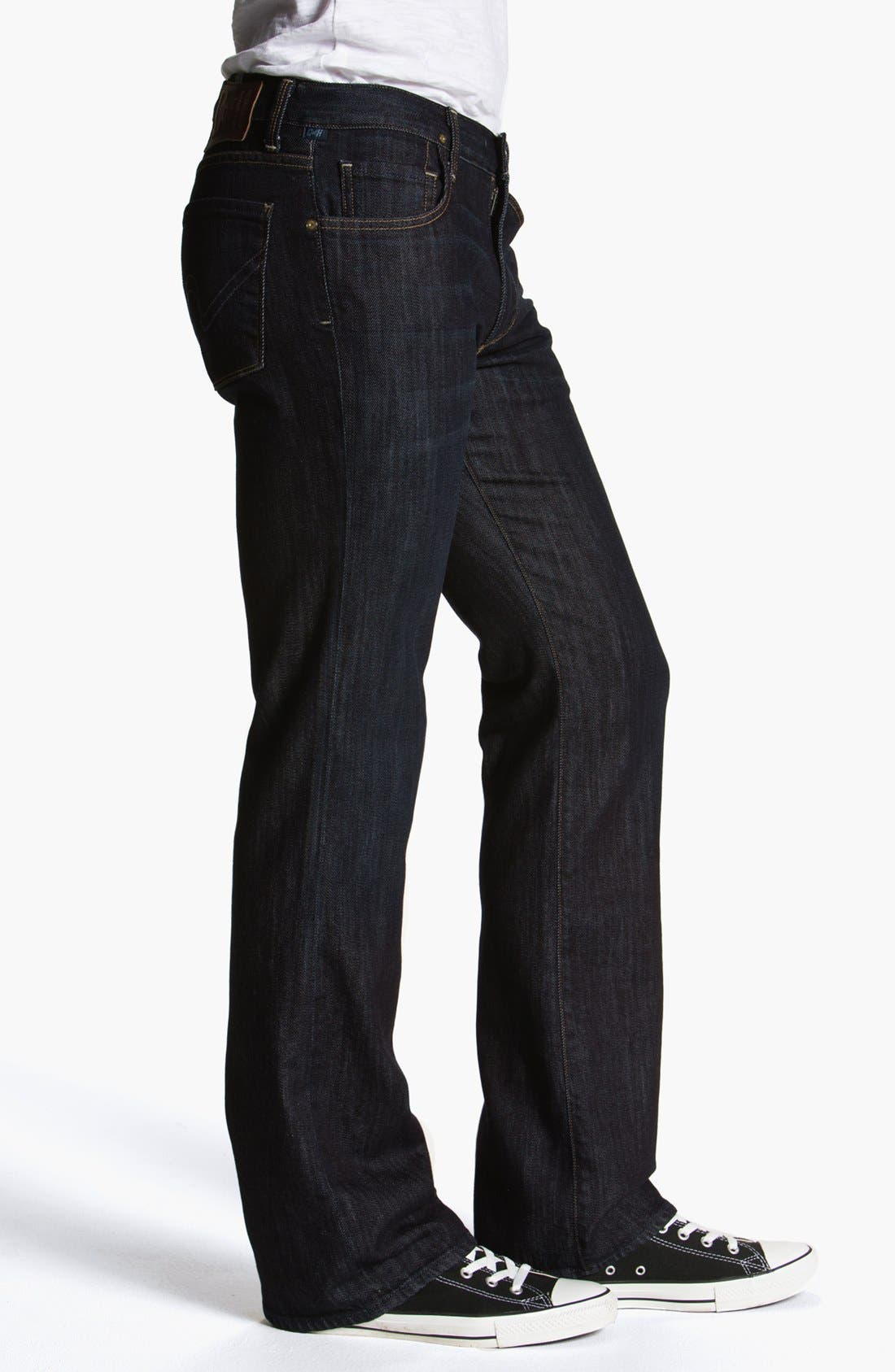 Alternate Image 3  - Citizens of Humanity Bootcut Jeans (Big Sur)