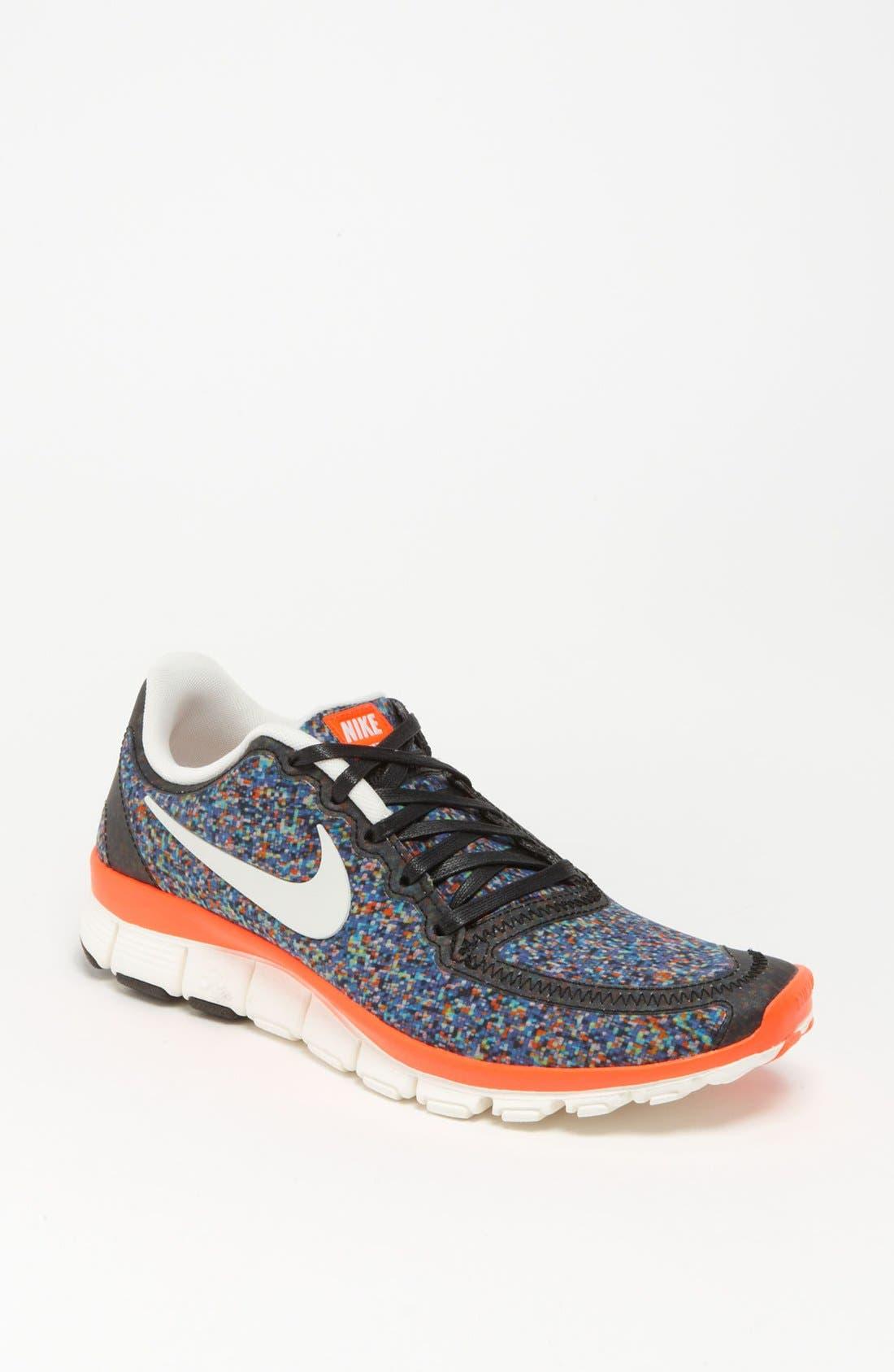 Main Image - Nike 'Free 5.0 Liberty' Sneaker (Women)