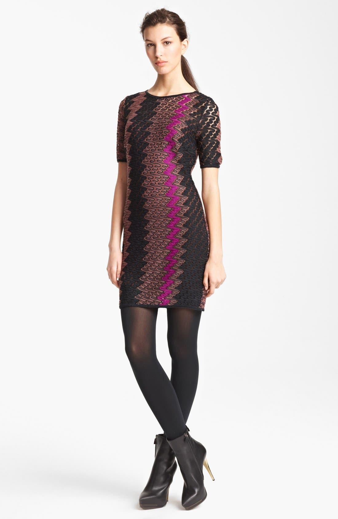 Alternate Image 1 Selected - Missoni Zigzag Dress