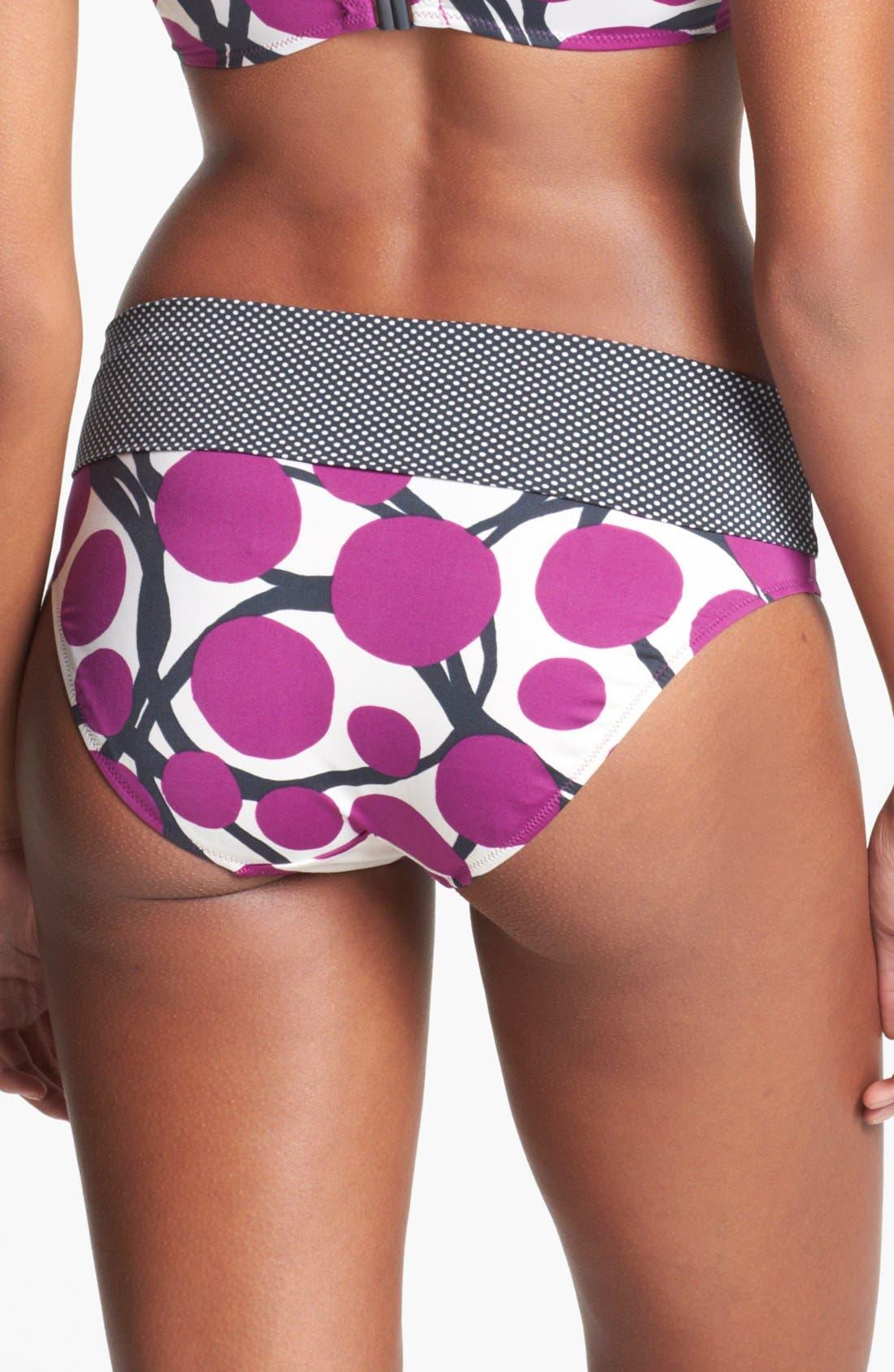 Alternate Image 2  - Fantasie 'Key West' Bikini Bottoms