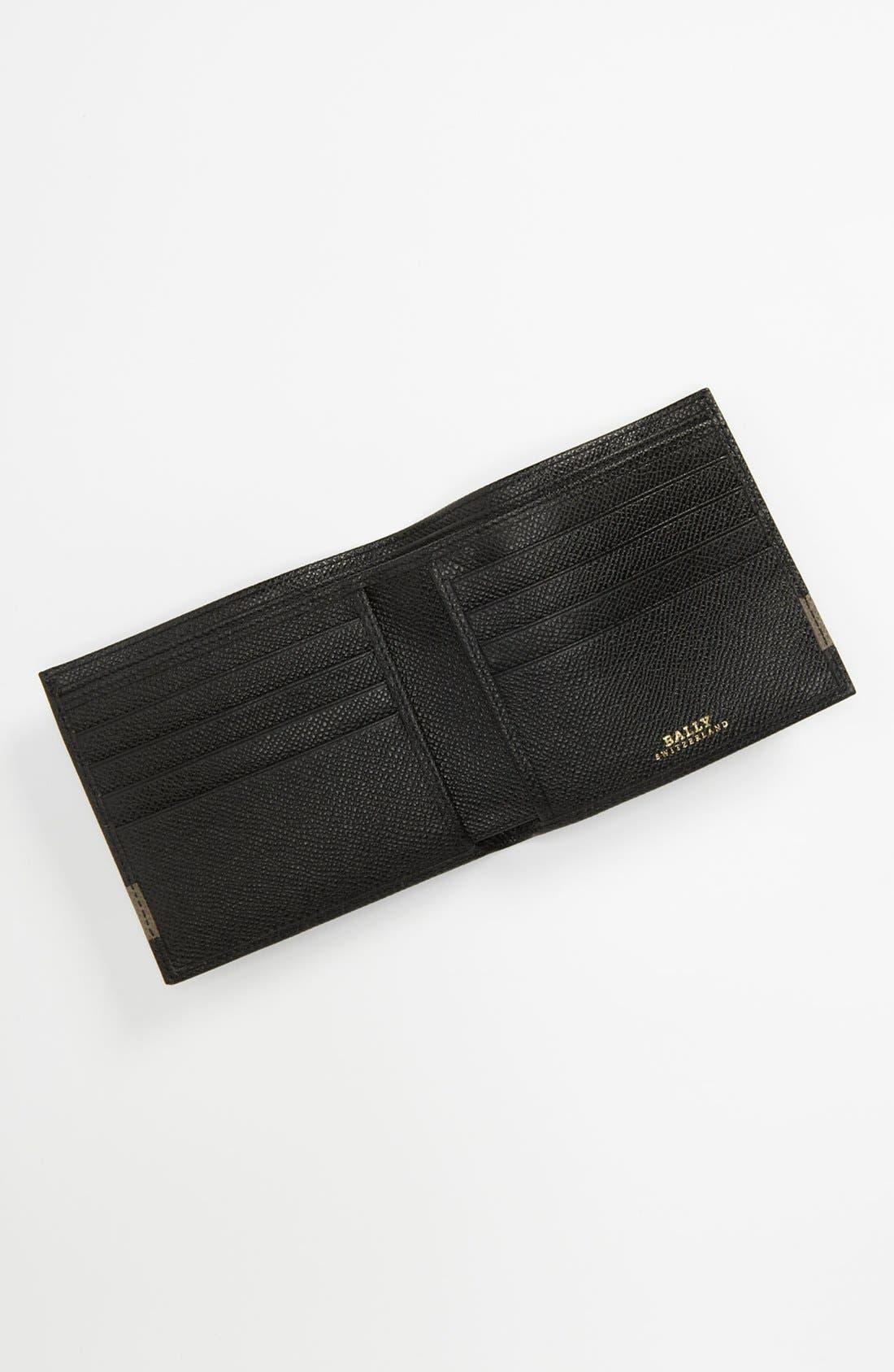 Alternate Image 3  - Bally 'Lollen' Wallet
