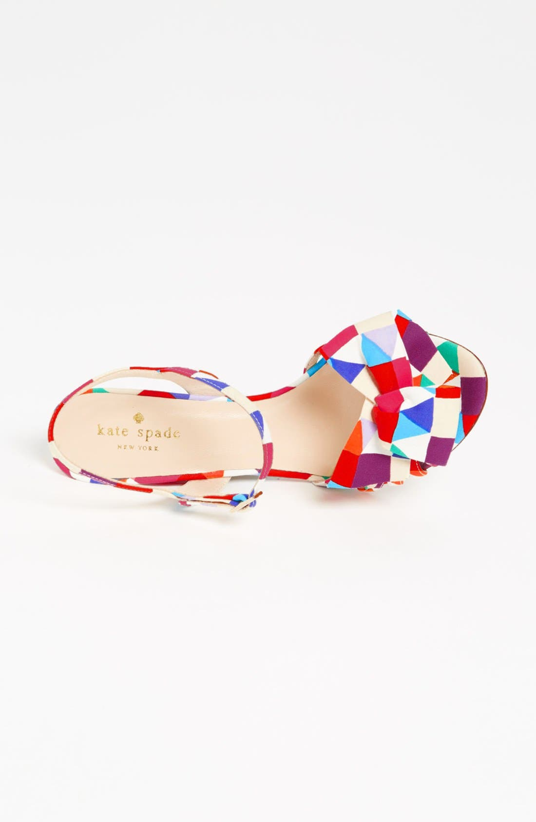 Alternate Image 3  - kate spade new york 'salem' wedge sandal