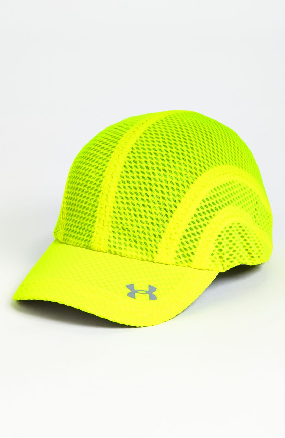Alternate Image 1 Selected - Under Armour 'Run II' Running Hat
