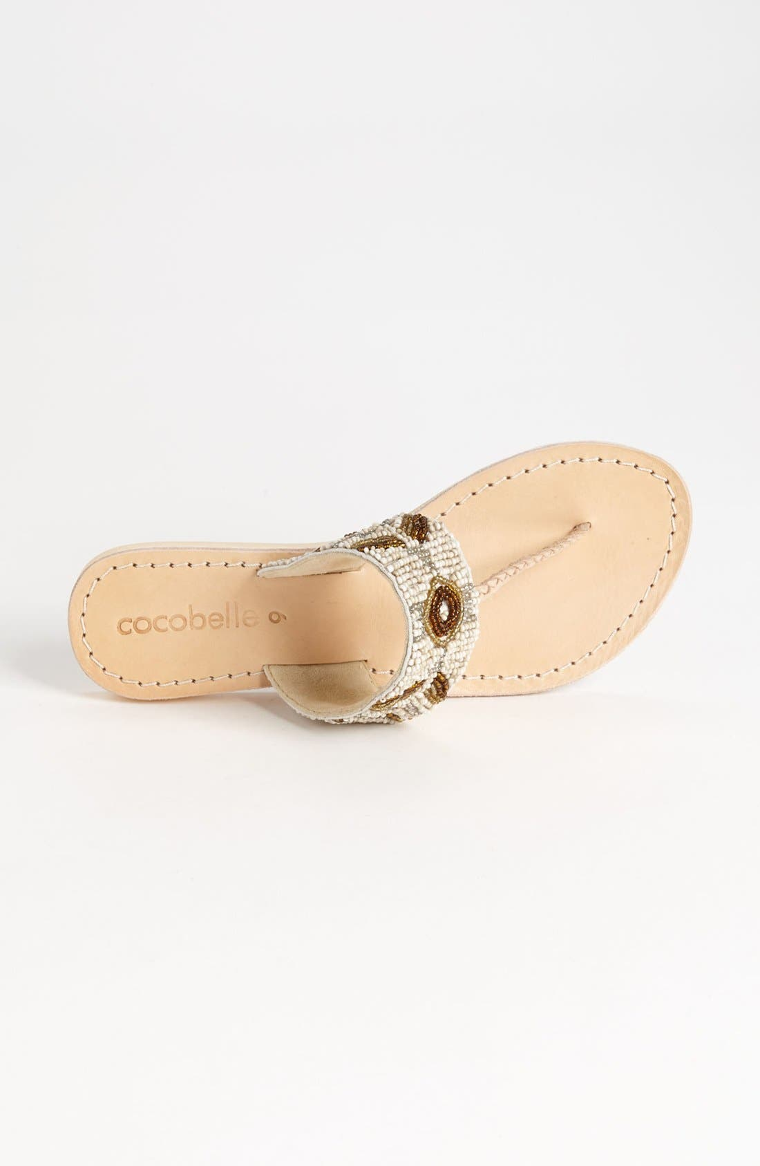 Alternate Image 3  - Cocobelle 'Native' Sandal