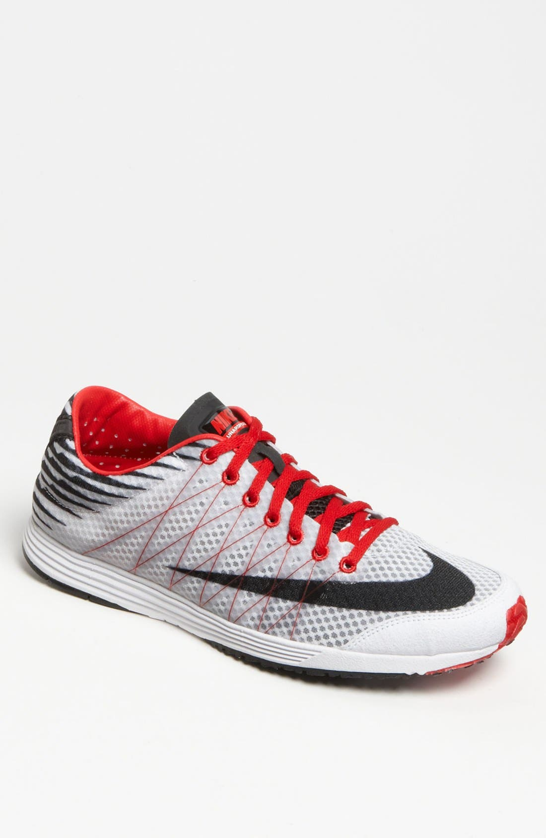 Alternate Image 1 Selected - Nike 'LunarSpider R3' Racing Flat (Men)