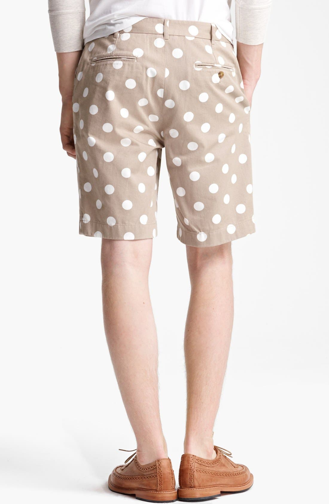 Alternate Image 2  - Jack Spade 'Busby' Shorts