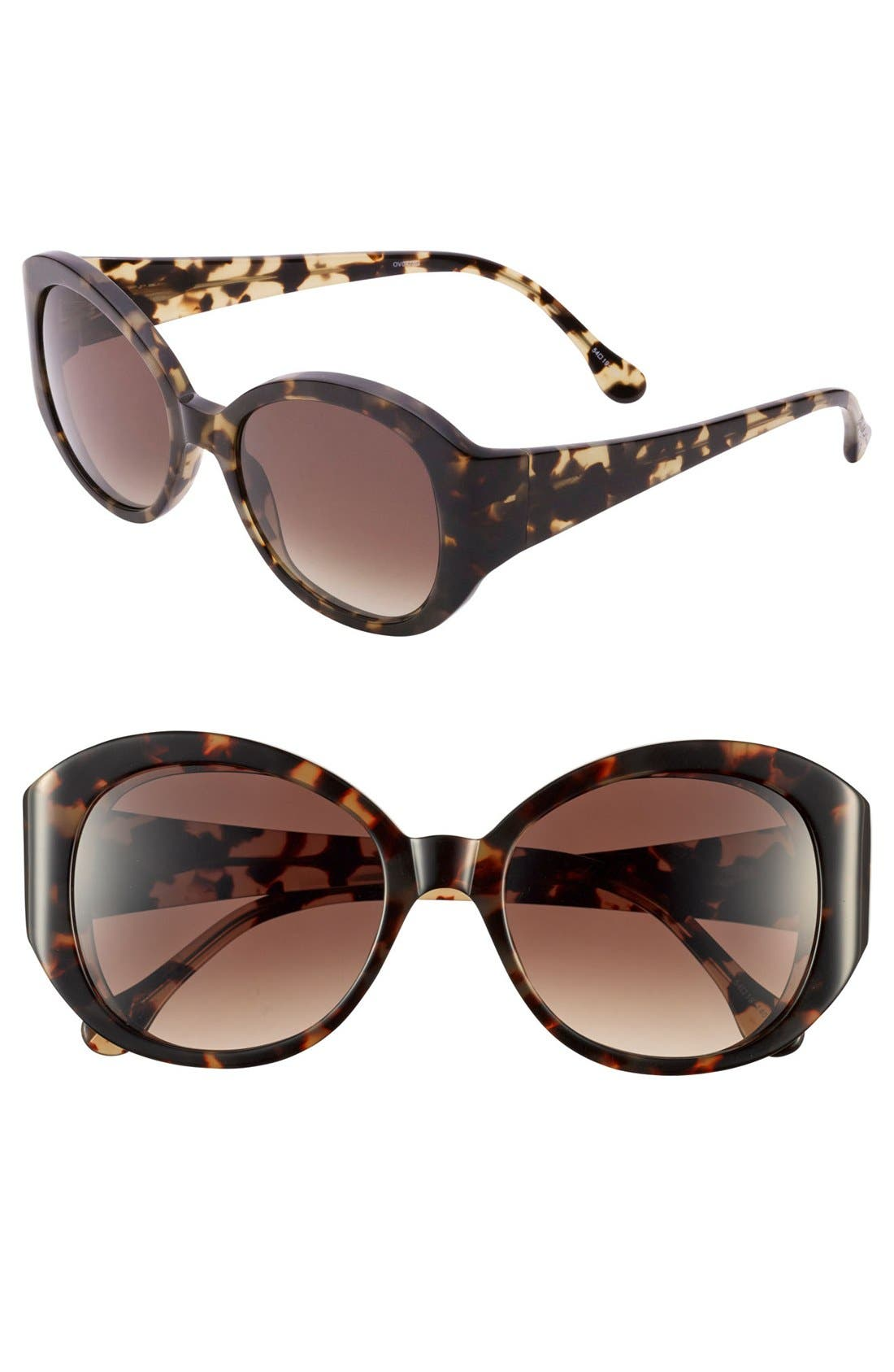 Main Image - Elizabeth and James 'Kirby' 54mm Sunglasses