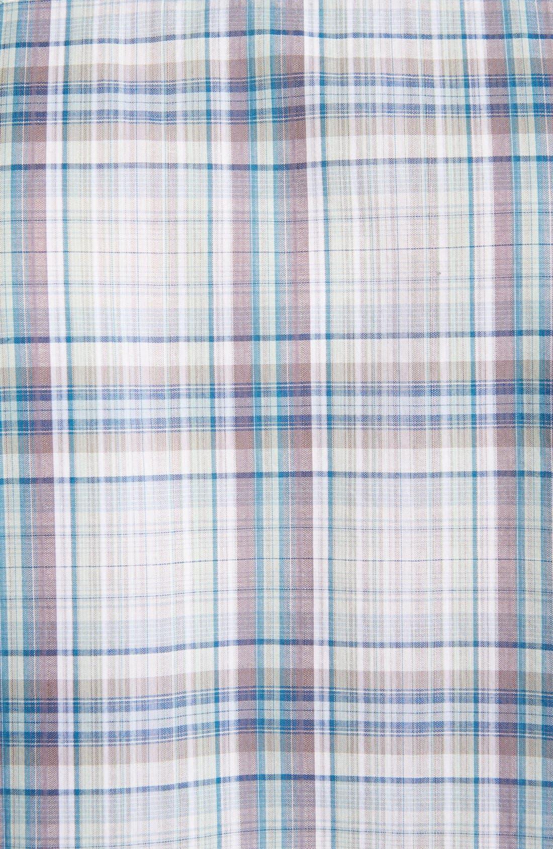 Alternate Image 3  - Zachary Prell 'Soffer' Short Sleeve Sport Shirt