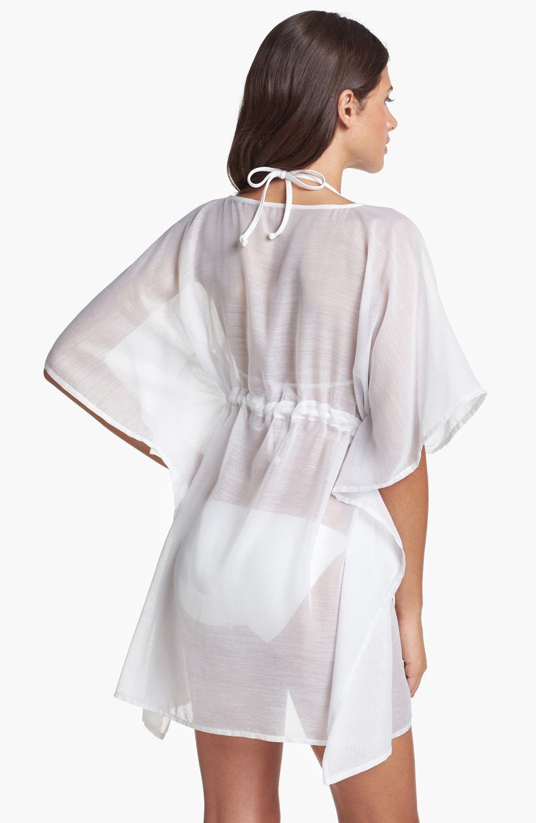 Alternate Image 2  - Echo Butterfly Cover-Up Dress