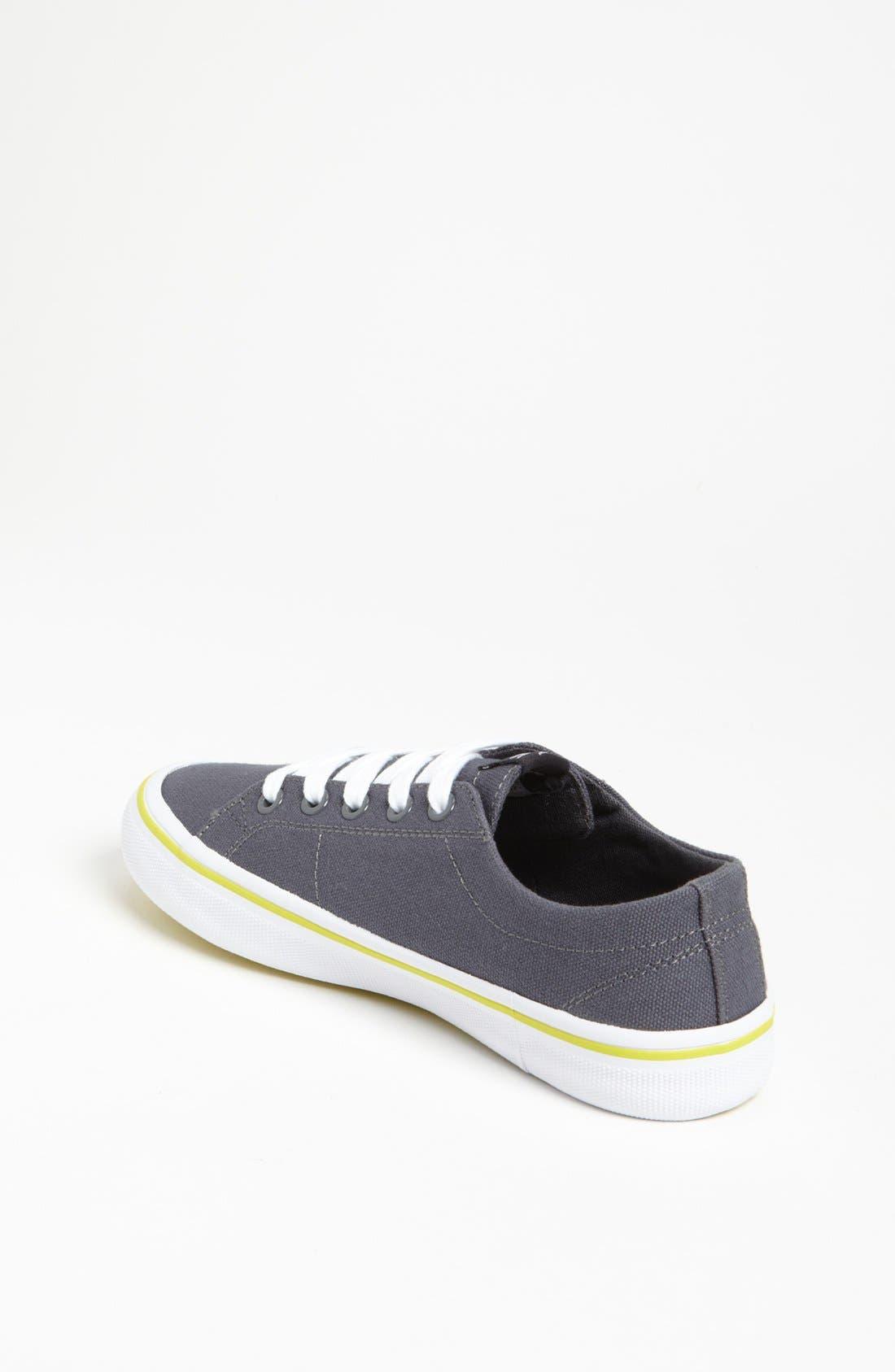 Alternate Image 2  - Lacoste 'Marcel' Sneaker (Toddler & Little Kid)