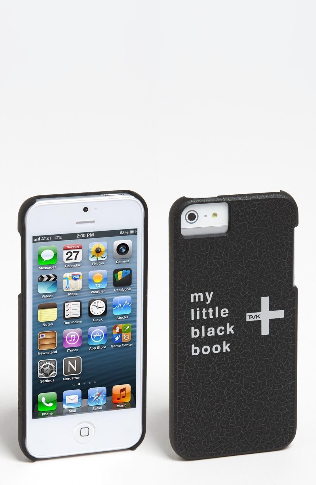 Alternate Image 1 Selected - Tavik 'Digits™' iPhone 5 Case