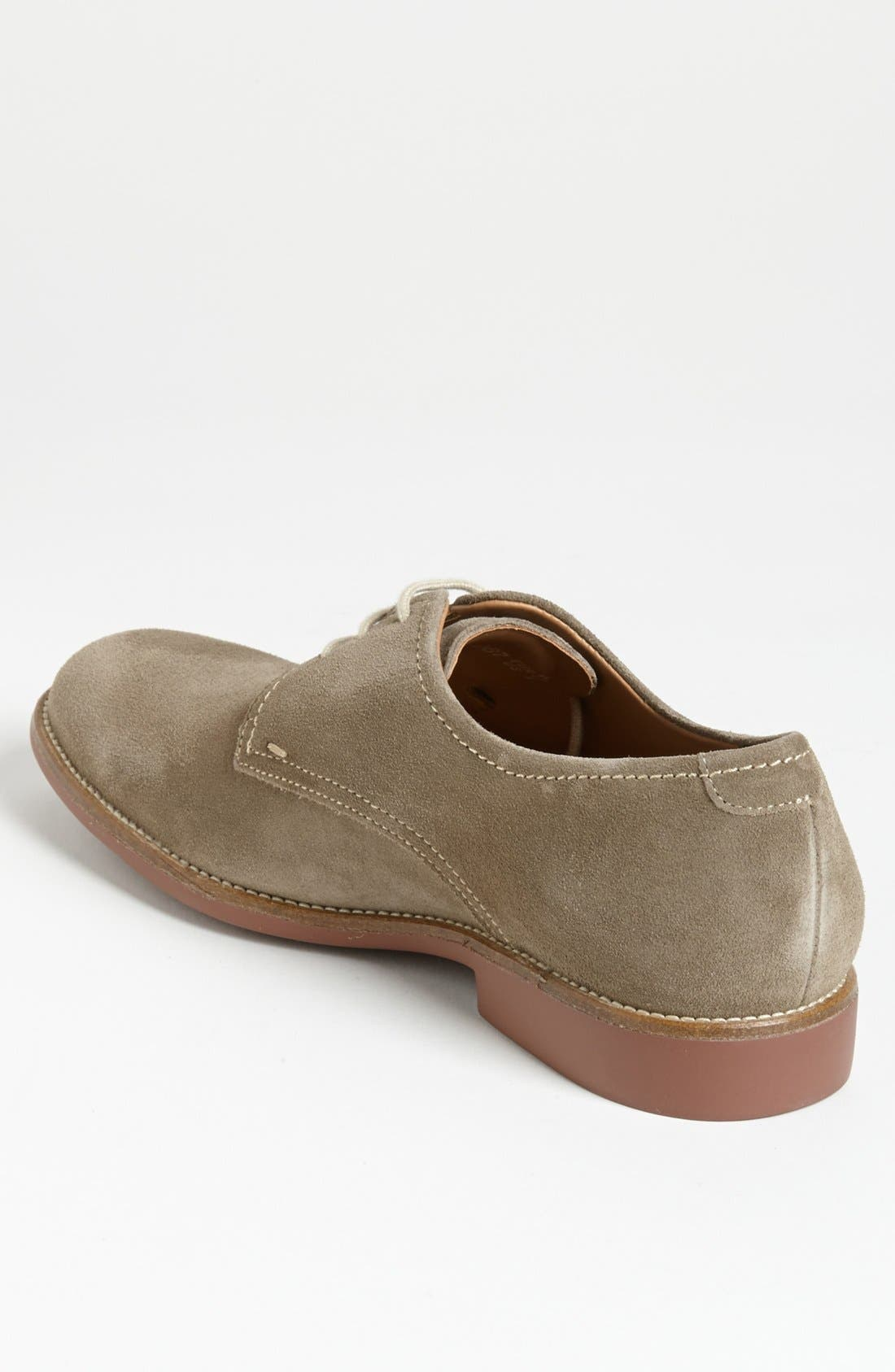 Alternate Image 2  - Mephisto 'Fernio' Buck Shoe