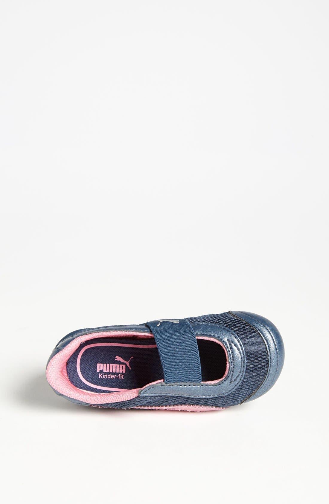 Alternate Image 3  - PUMA 'Sneakerina' Slip-On (Walker, Toddler & Little Kid)(Nordstrom Exclusive)