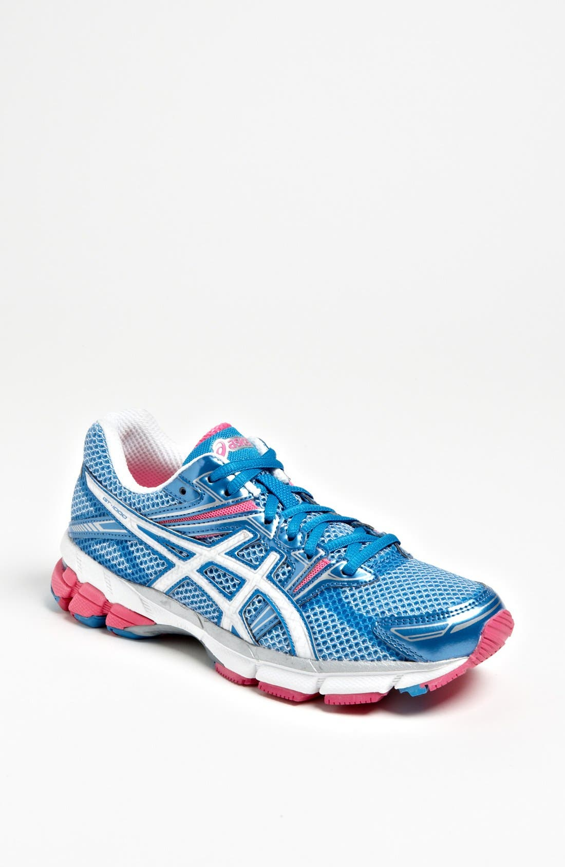 Alternate Image 1 Selected - ASICS® 'GT-1000™' Running Shoe (Women)