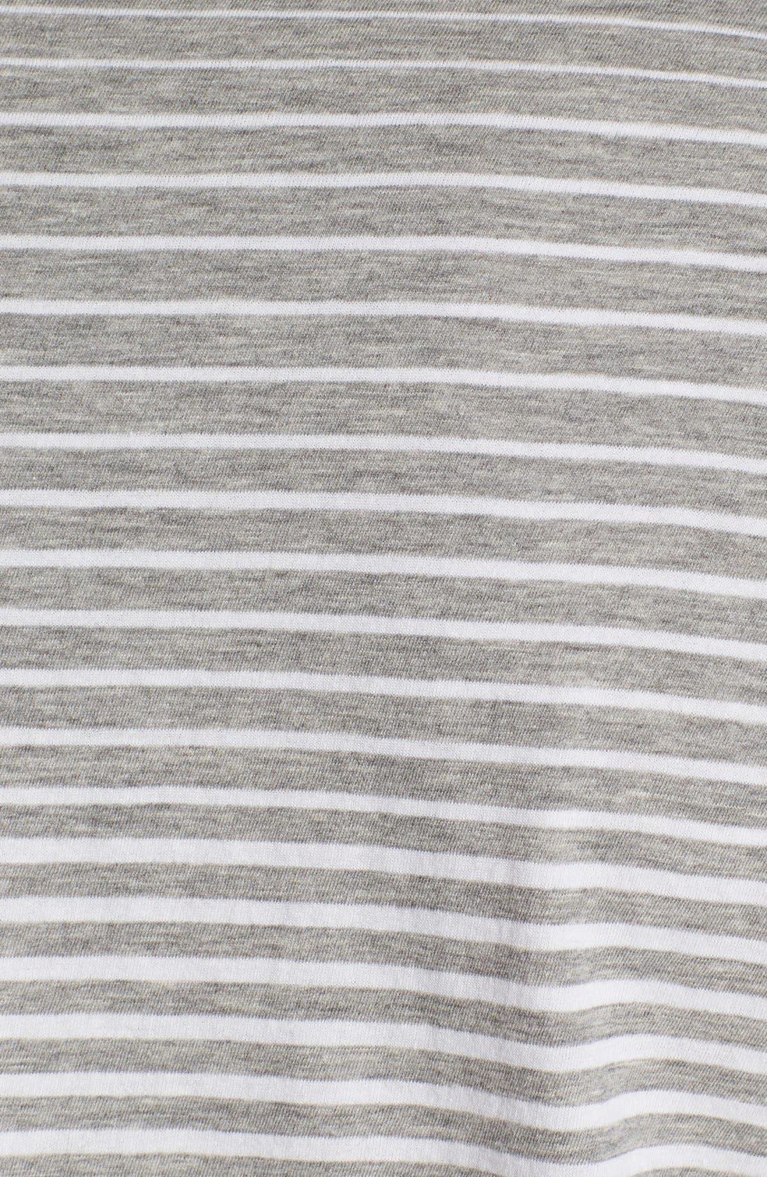 Alternate Image 3  - Vince V-Neck T-Shirt