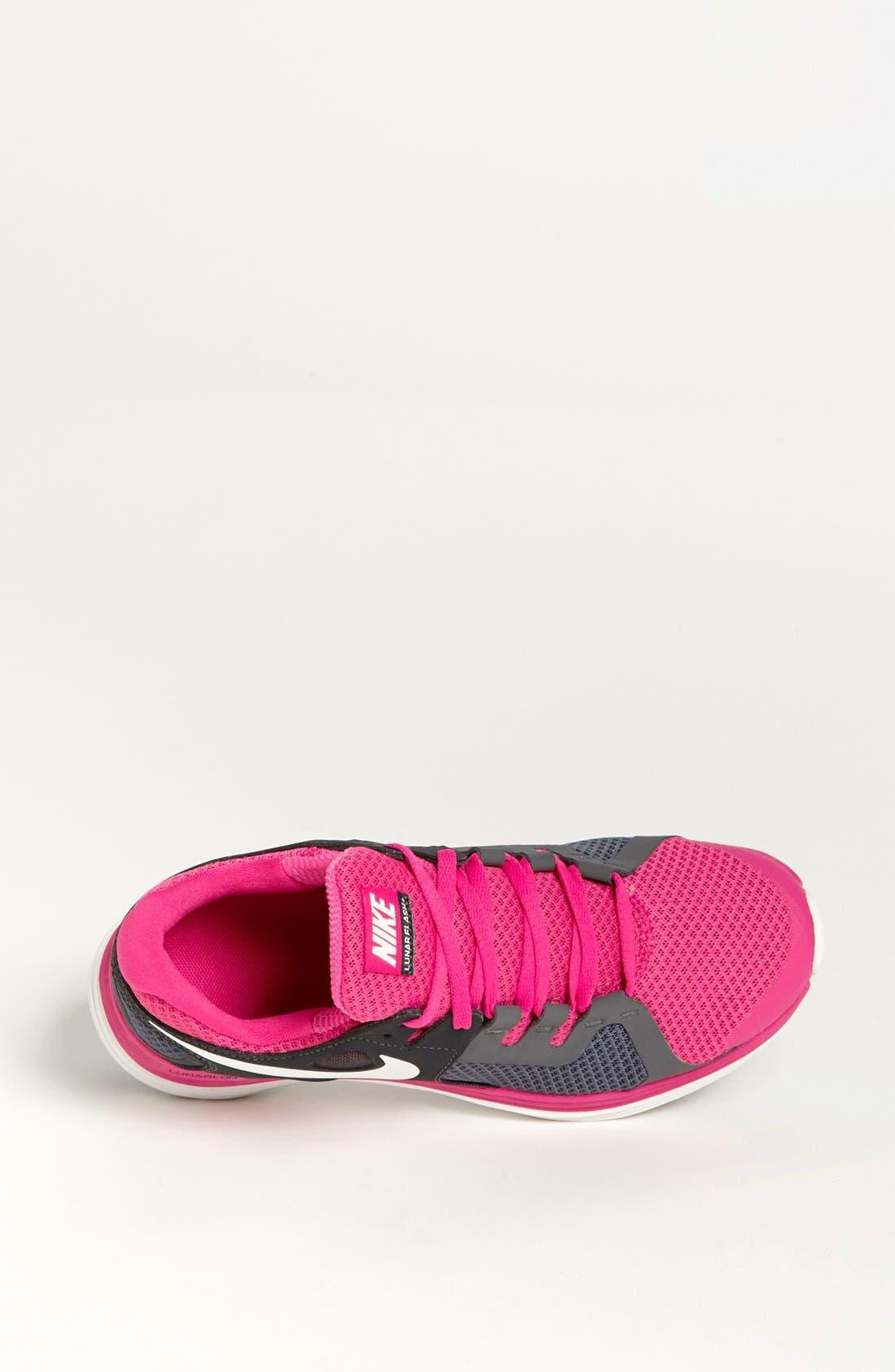 Alternate Image 3  - Nike 'Lunarflash' Running Shoe (Women)