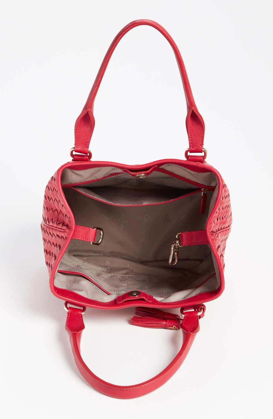 Alternate Image 3  - Cole Haan 'Nora Weave - Small Serena' Tote