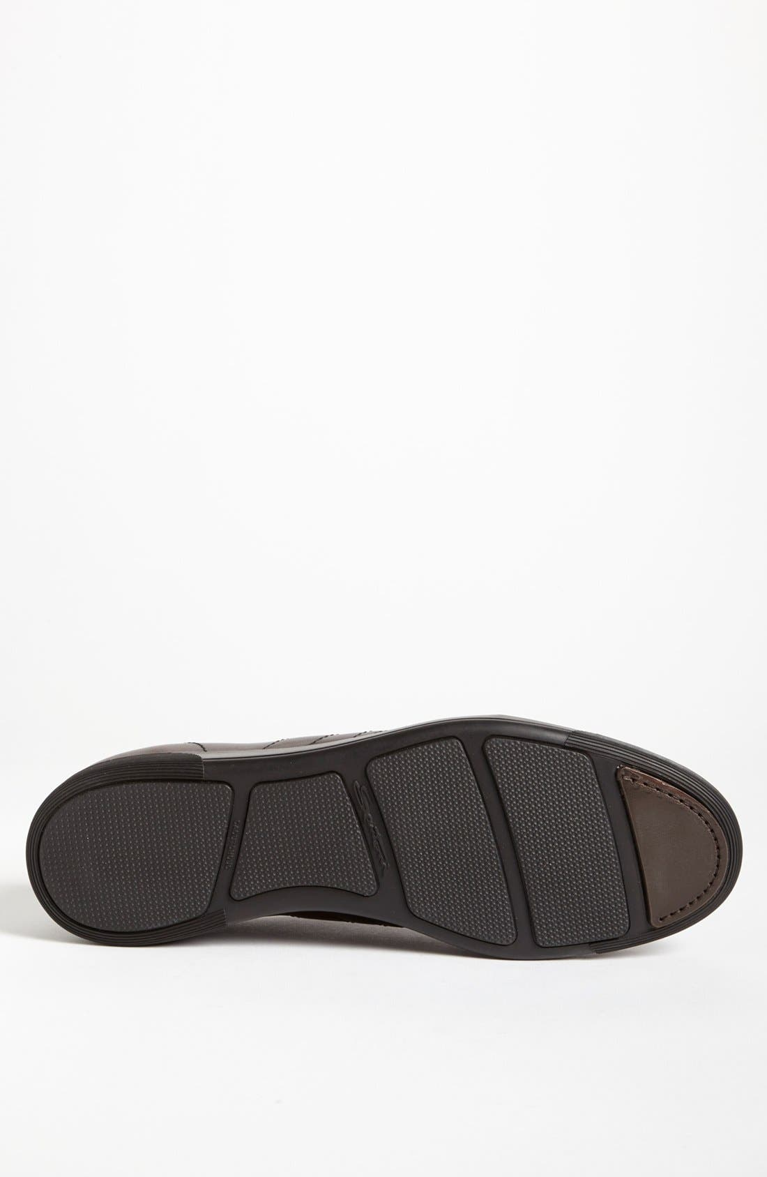 Alternate Image 4  - Santoni 'Bonito' Sneaker