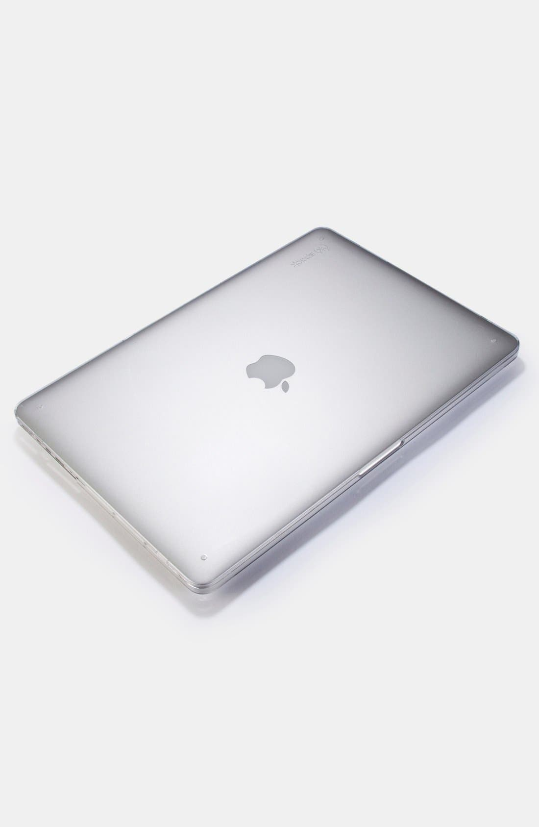 Alternate Image 2  - Speck 'See Through' Snap-On MacBook Pro Retina Laptop Case (15 Inch)