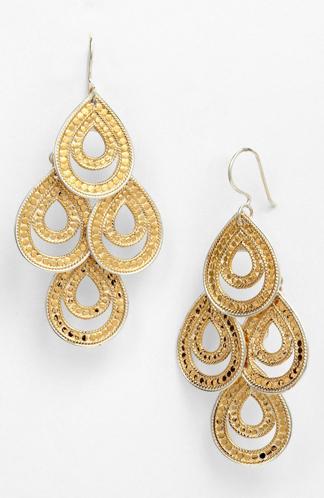 Main Image - Anna Beck 'Gili' Open Chandelier Earrings