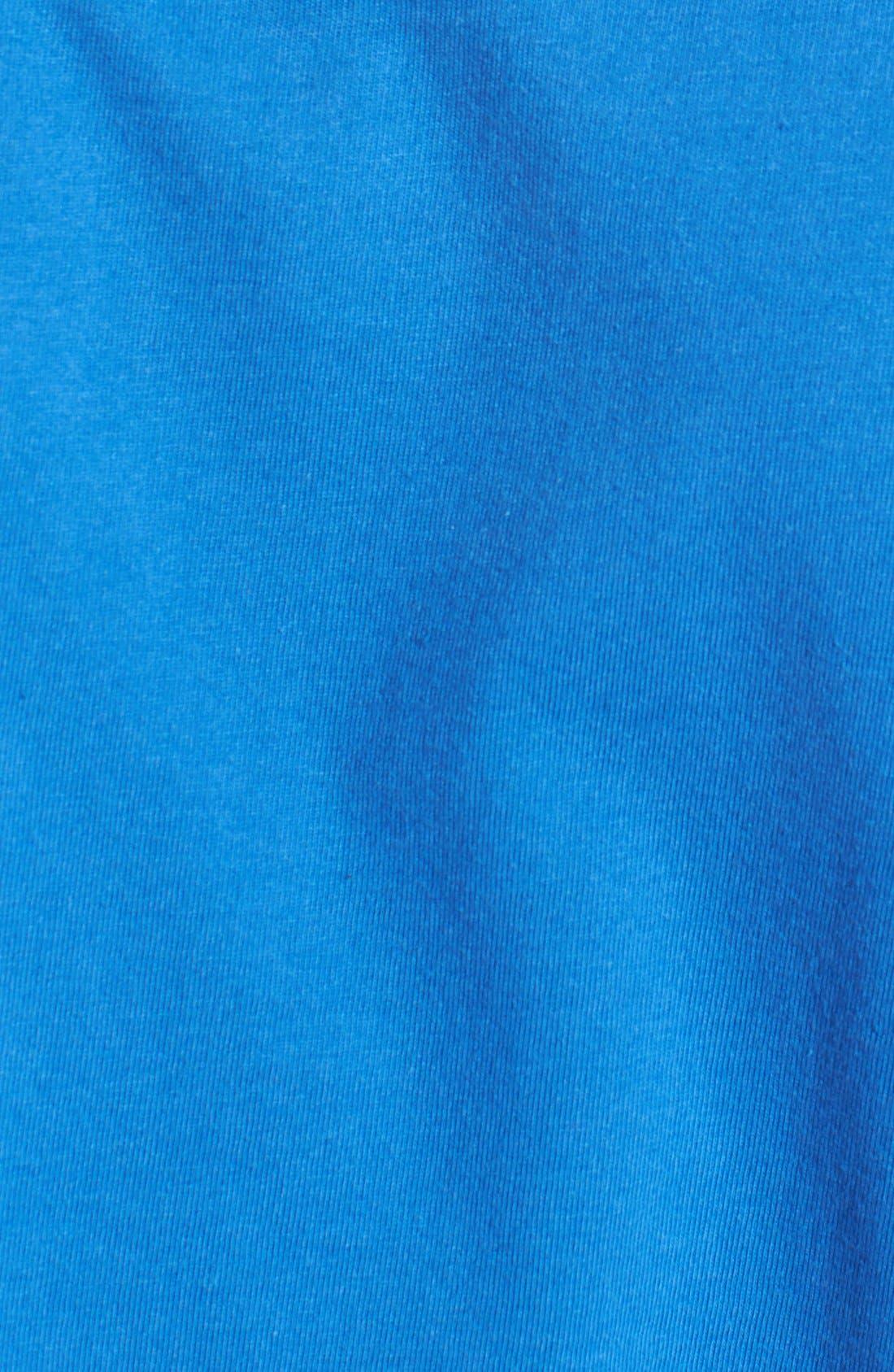 Alternate Image 3  - Red Jacket 'Mets - Reversal' T-Shirt