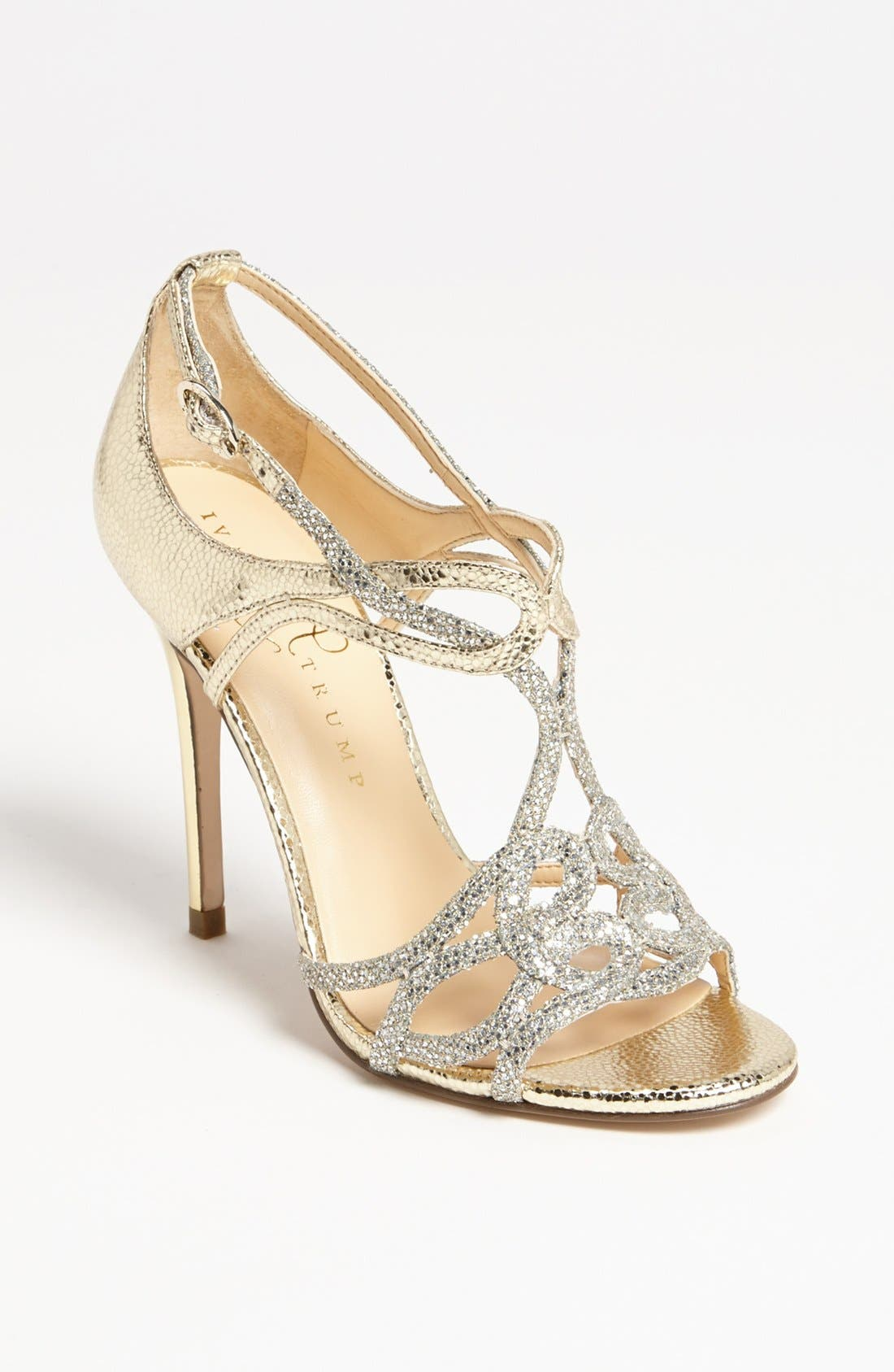 Alternate Image 1 Selected - Ivanka Trump 'Herly' Sandal