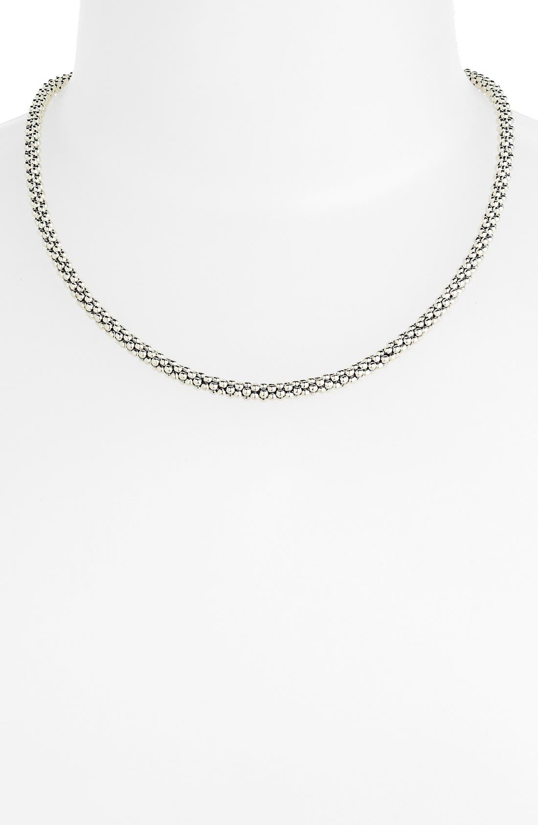 Alternate Image 2  - LAGOS 'Signature' Rope Necklace