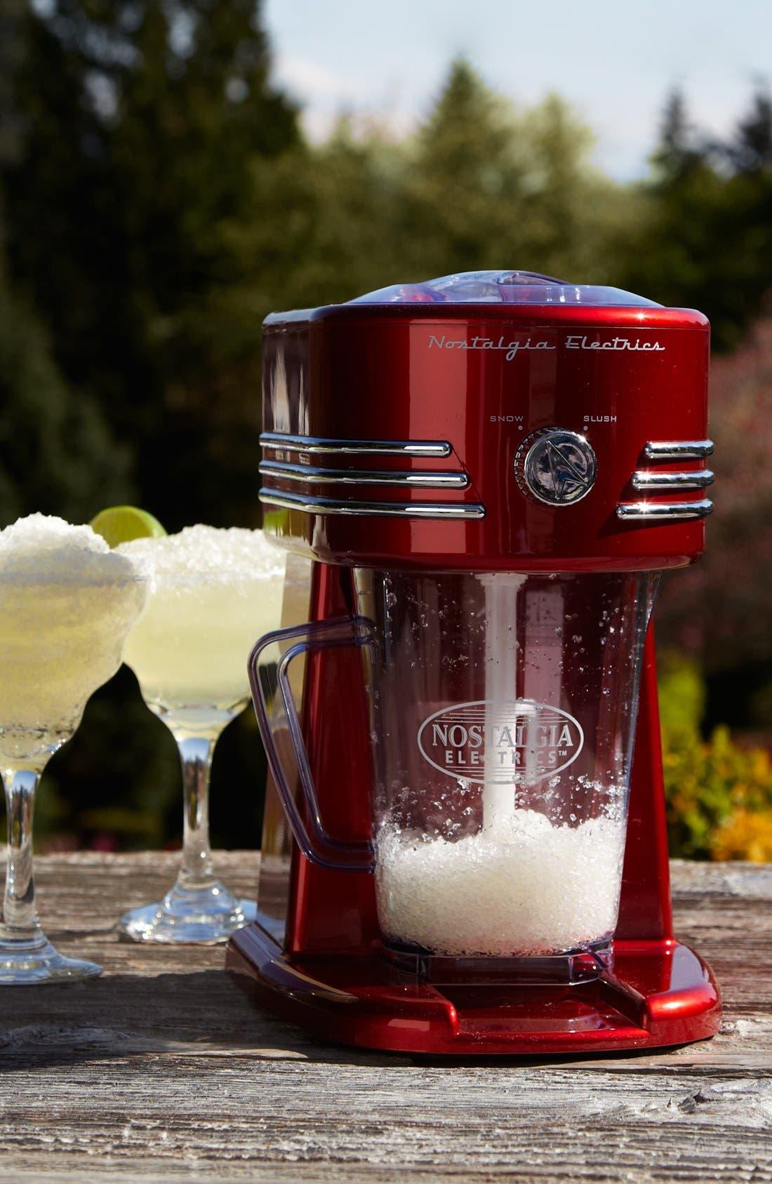 Alternate Image 2  - Retro Frozen Beverage Maker