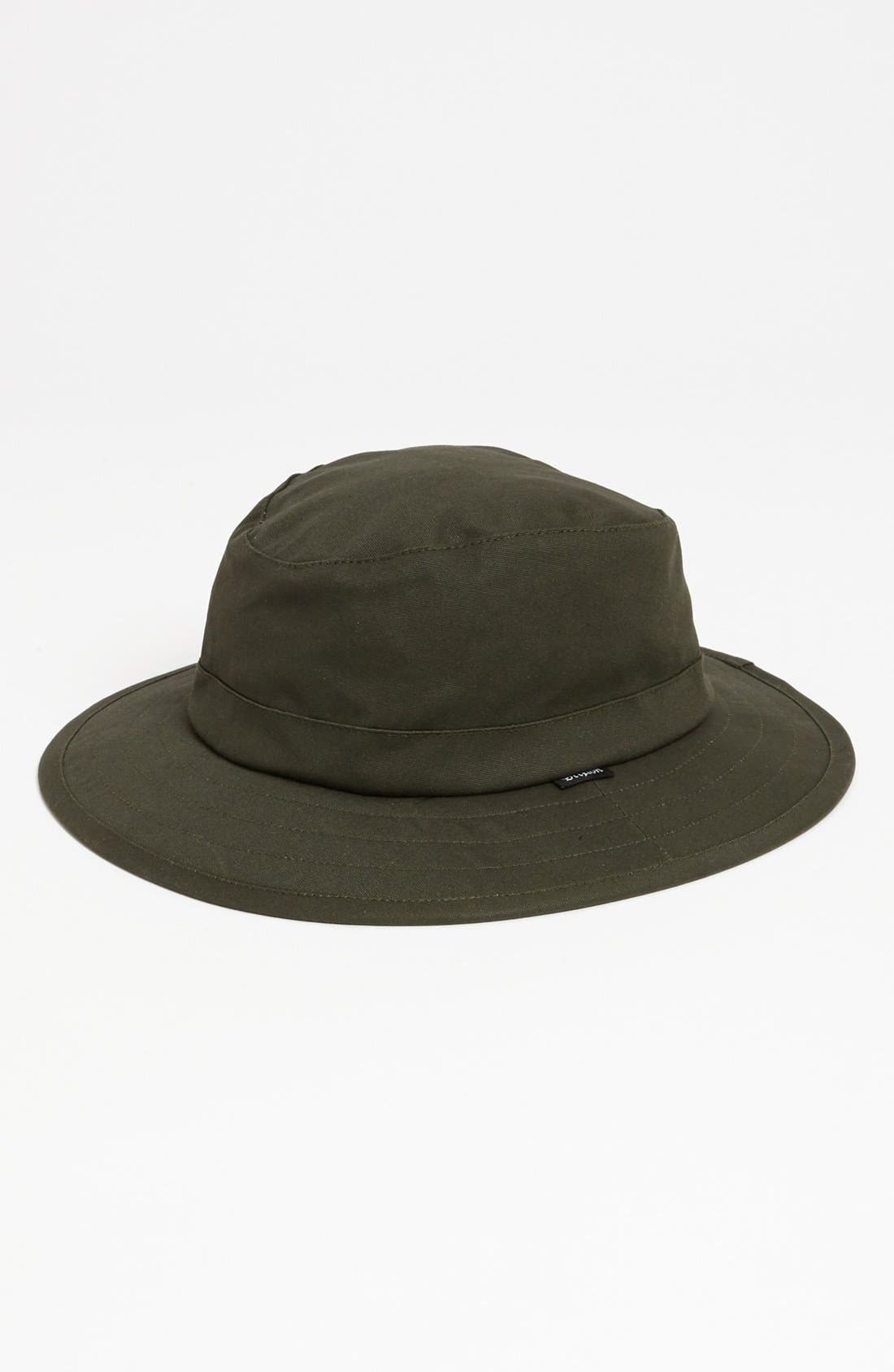 Main Image - Brixton 'Tracker' Bucket Hat