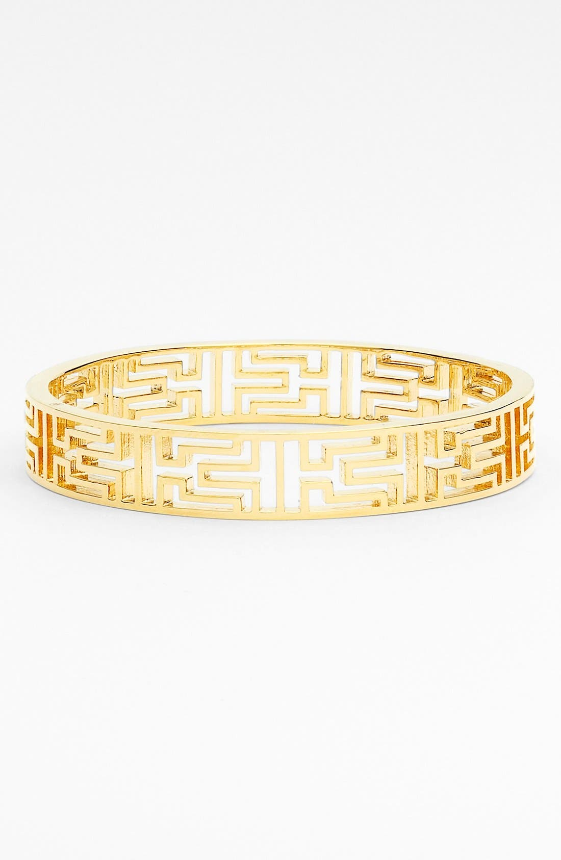 Alternate Image 1 Selected - Tory Burch 'Frete' Bangle