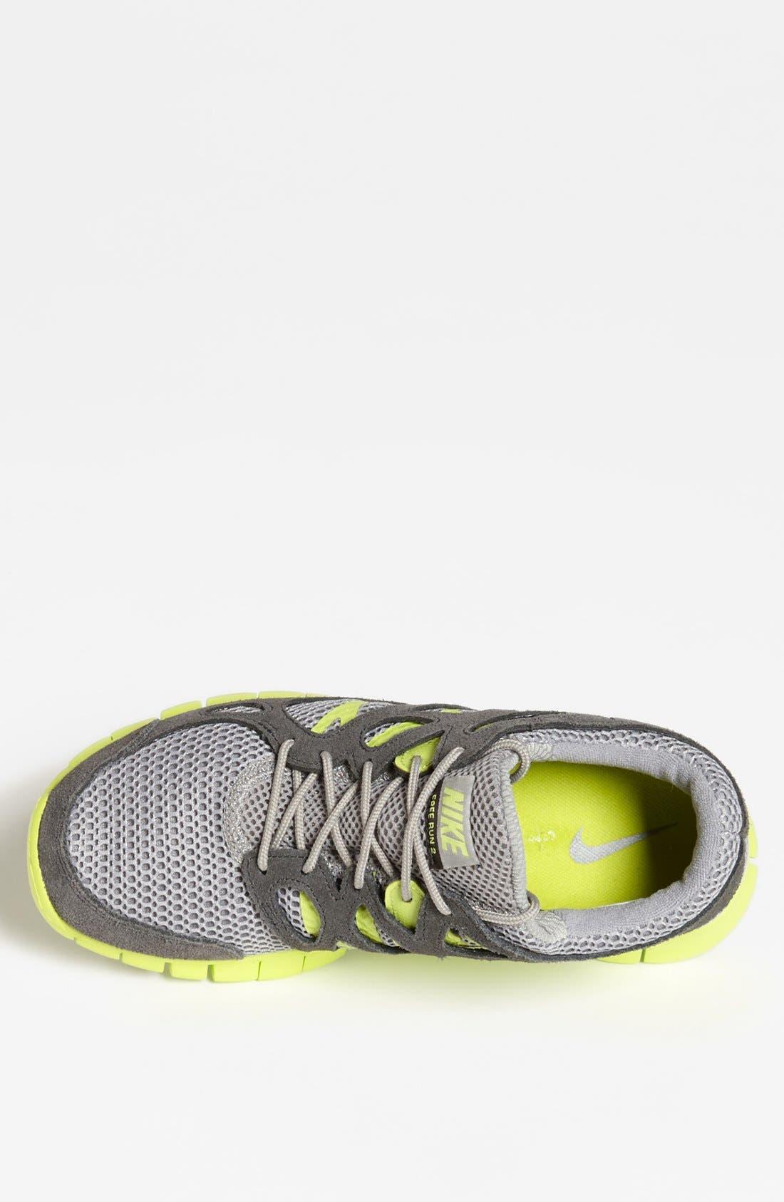 Alternate Image 3  - Nike 'Free Run+ 2 EXT' Running Shoe (Men)