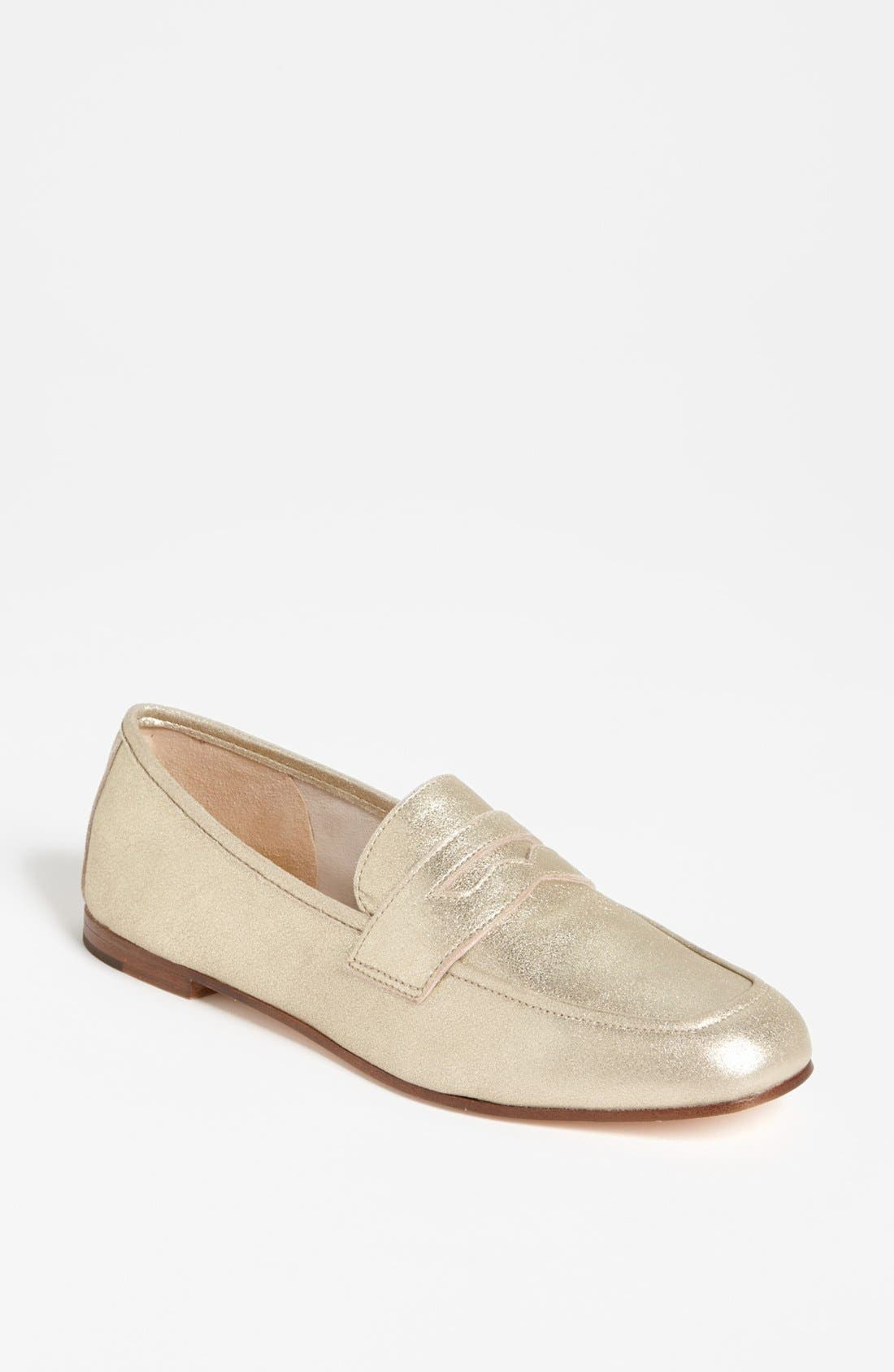 Alternate Image 1 Selected - IVANKA TRUMP SASHA LOAFER