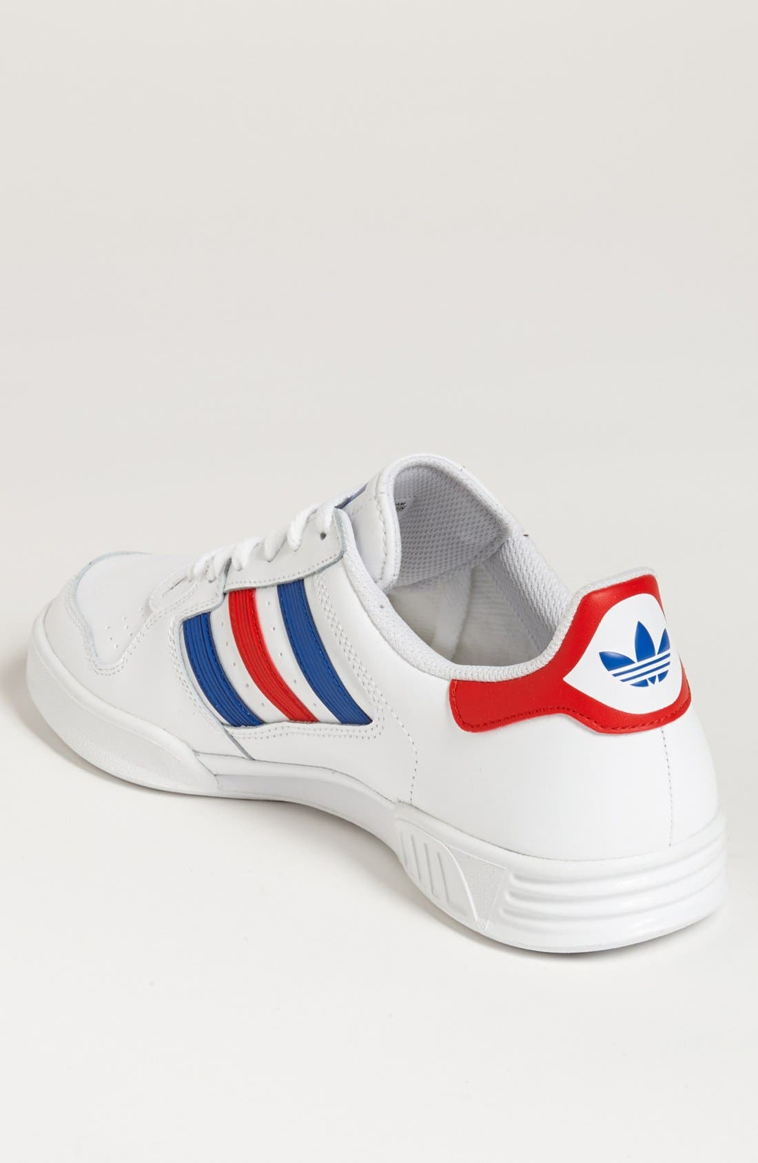 Alternate Image 2  - adidas 'Tennis Court Top' Sneaker