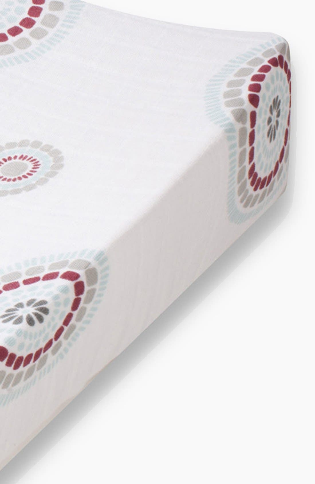 Main Image - aden + anais Classic Changing Pad Cover